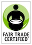 HAE Now is Fair Trade Certified