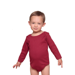 Balkan Baby Long Sleeve One-piece