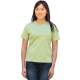 Palomar S/S Youth/ Women's OrganicTee