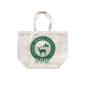 """""""Humans Animals Environment Now"""" Printed Deli Tote: Small Size"""